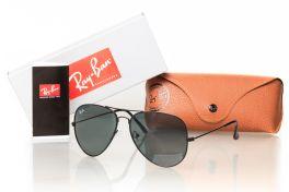 Солнцезащитные очки, Ray Ban Aviator 3027b-b