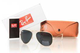 Солнцезащитные очки, Ray Ban Original 3026D-bl-g
