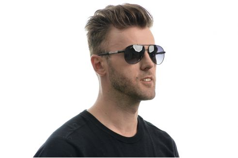 Мужские очки Gucci 4395b-M
