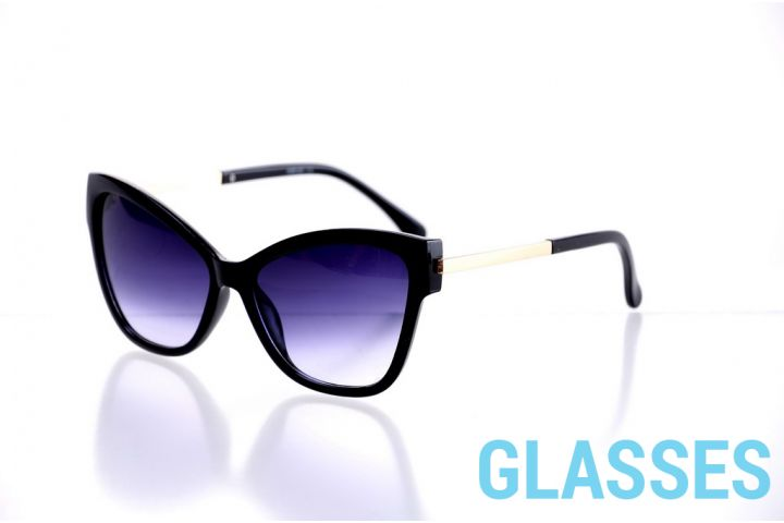 Женские классические очки 8024-8010