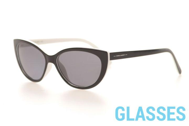 Женские очки Solano SS20401