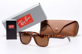 Солнцезащитные очки, Ray Ban Wayfarer 2140c954b