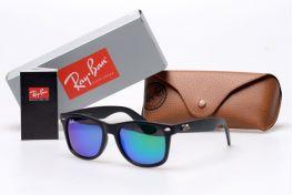 Солнцезащитные очки, Ray Ban Wayfarer 2132a166