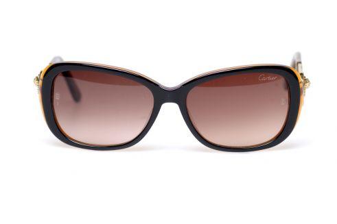 Женские очки Cartier ca1315c4