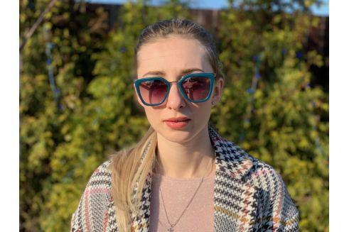 Женские очки Prada cpr53s