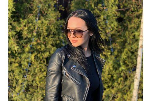 Женские очки Swarovski sw039-36