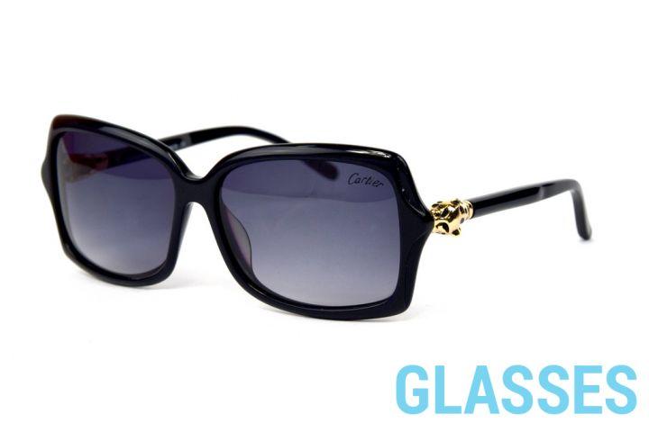 Женские очки Cartier ca1056s-bl