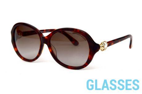 Женские очки MQueen 9119c06