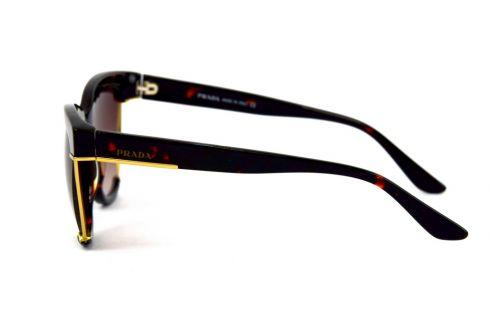 Женские очки Prada spr82ts-5218-ufe-e