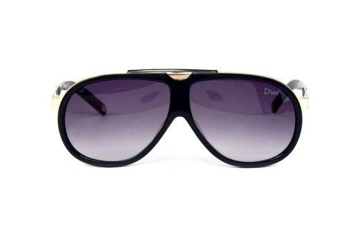 Женские очки Dior 9119с01-bl