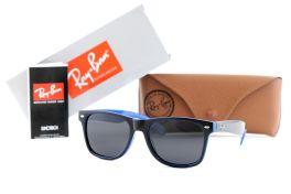 Солнцезащитные очки, Ray Ban Wayfarer P2140-c-6